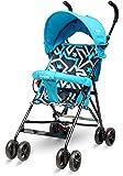 Little Pumpkin - Baby Stroller - Buggy for Kids (Blue)