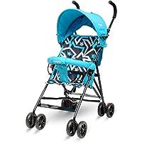 Little Pumpkin Baby Stroller Buggy For Kids (Blue)