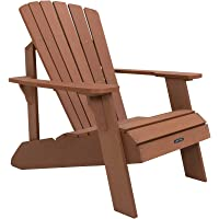 Lifetime Faux Wood Adirondack Chair