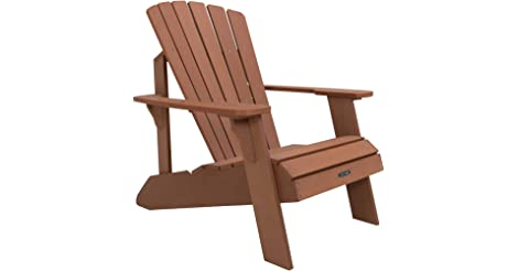 Lifetime Faux Wood Adirondack Chair only $117.99