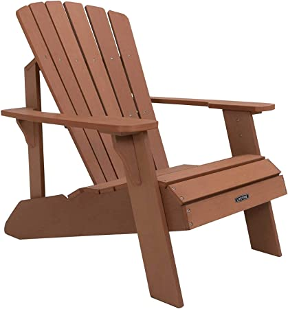 60064 Lifetime Adirondack Chair