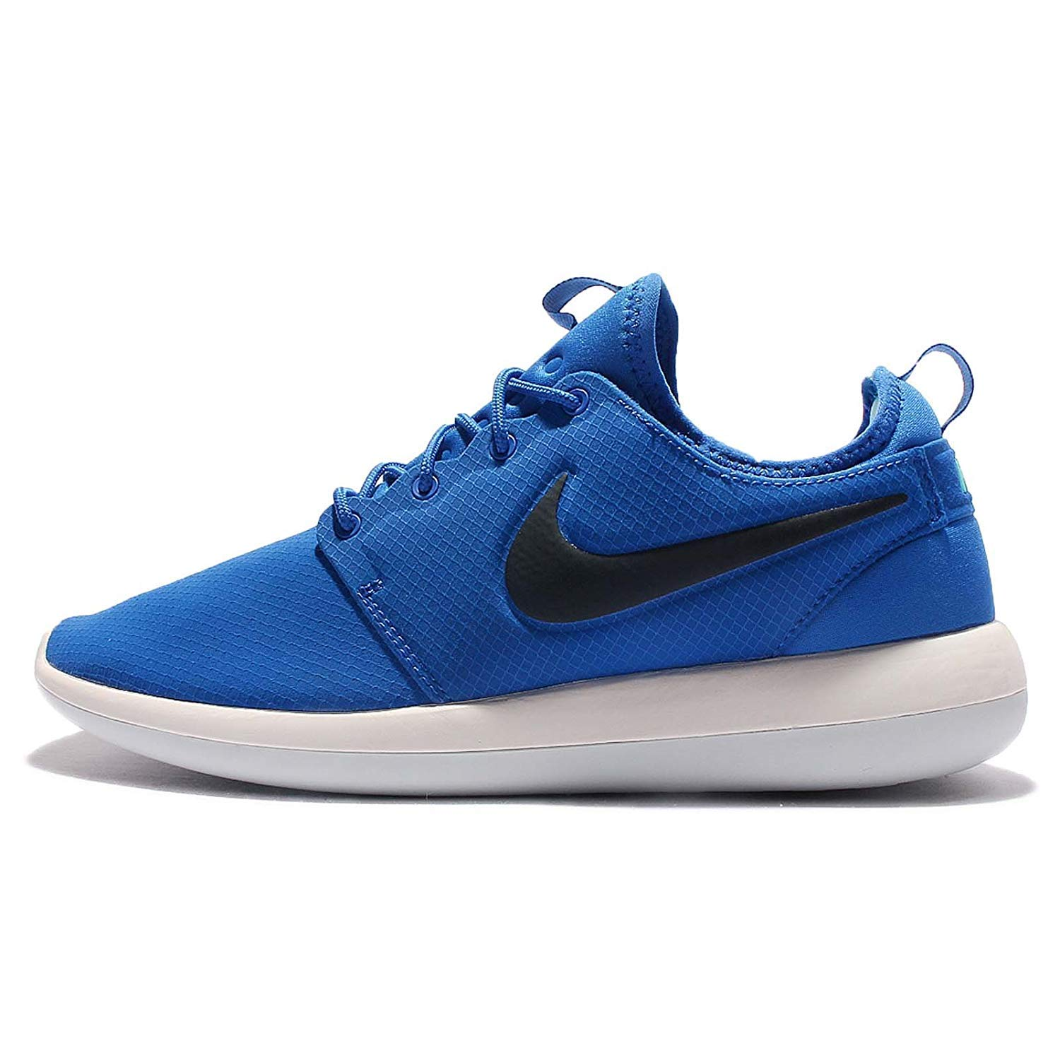 size 40 d46a8 165f1 Nike Men s Roshe Two Running Shoes Red  Amazon.co.uk  Shoes   Bags