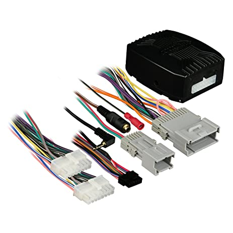 71wZV8JM8%2BL._SY463_ amazon com axxess gmos 01 02 up onstar harness adapter with chime gmos 04 wiring diagram at edmiracle.co