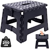 Addis Step Stool Black Amazon Co Uk Kitchen Amp Home
