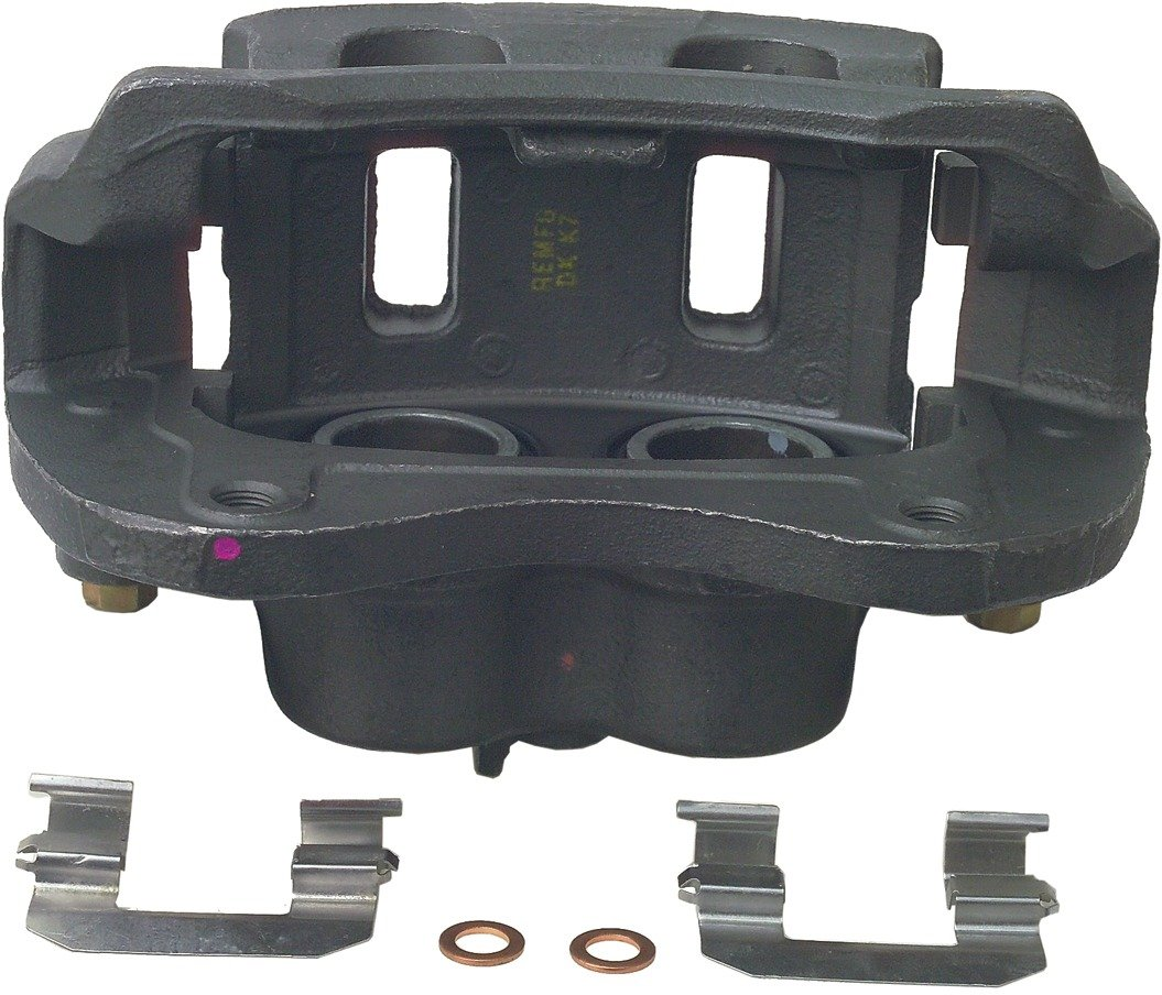 Unloaded Cardone 19-B2915 Remanufactured Import Friction Ready Brake Caliper