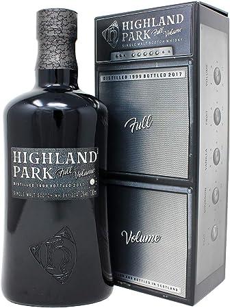 Highland Park Full Volume Single Malt Scotch Whisky, 700 ml