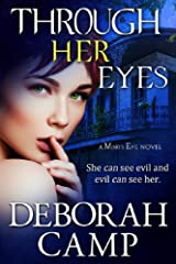 Through Her Eyes (Mind's Eye Book 4) Kindle Edition