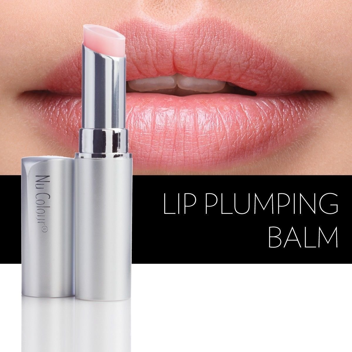 Image result for lip plumping balm