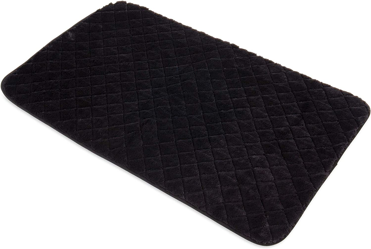 Precision Pet SnooZZy Sleeper Mat, Jumbo 6000, 49 x 30, Black by Precision Pet