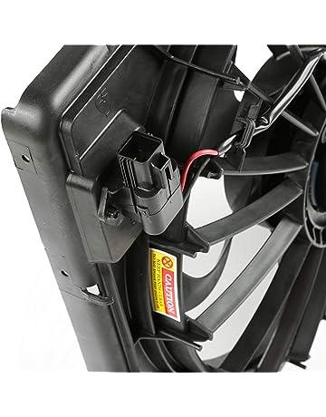 Omix-Ada 17102.06 Radiator Fan Shroud