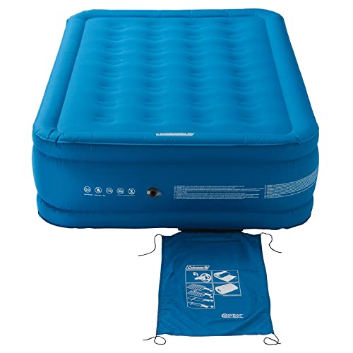 Double Air Bed Amazon Co Uk