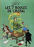 Les 7 Boules De Cristal (Aventures de Tintin)