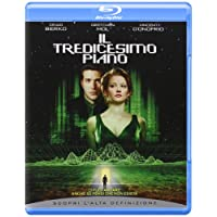 Il tredicesimo piano [Italia] [Blu-ray]