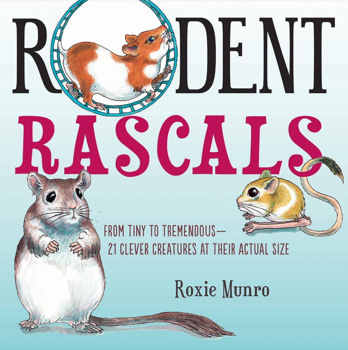 Image result for rodent rascals amazon
