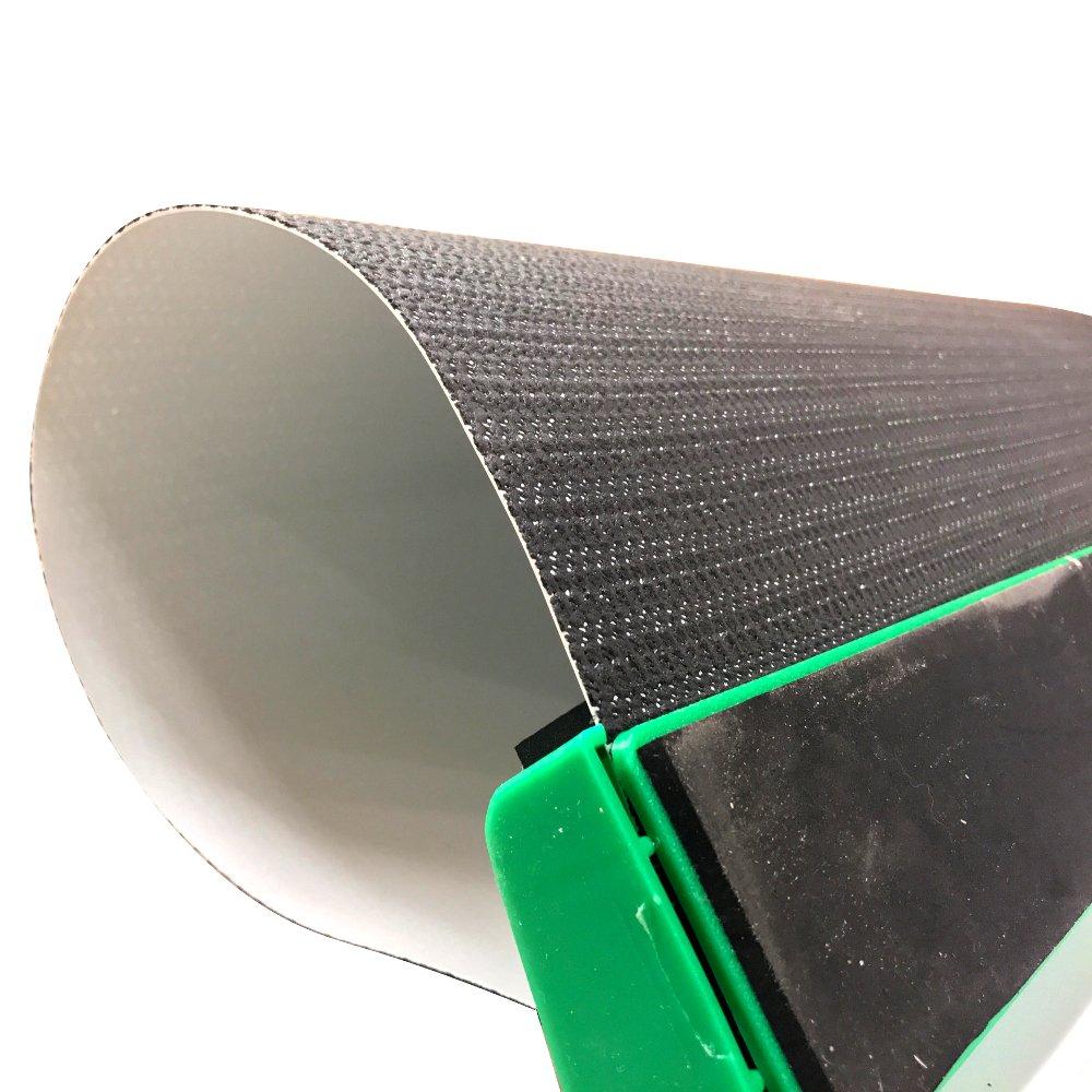 Slide Board 6' - Supreme Slide Board - Lateral Side Board Six Ft by Hockeytrain.com (Image #3)