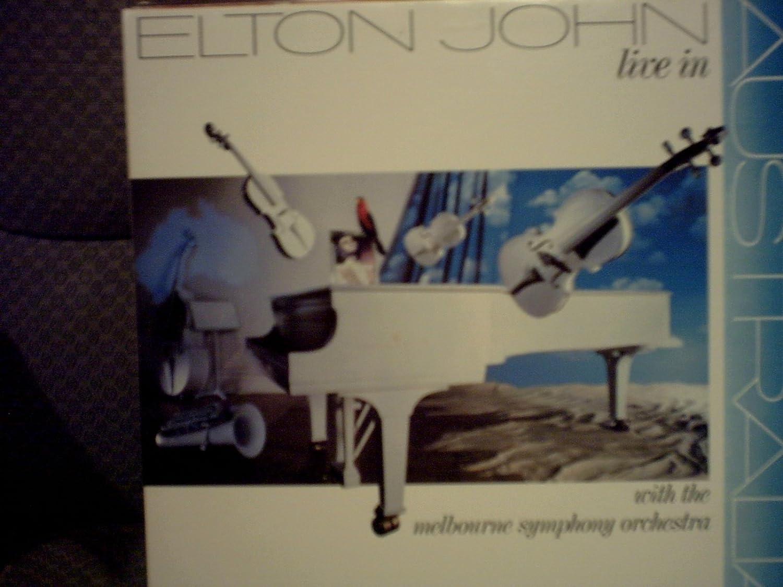 Max 59% OFF Elton John Live Australia in Elegant