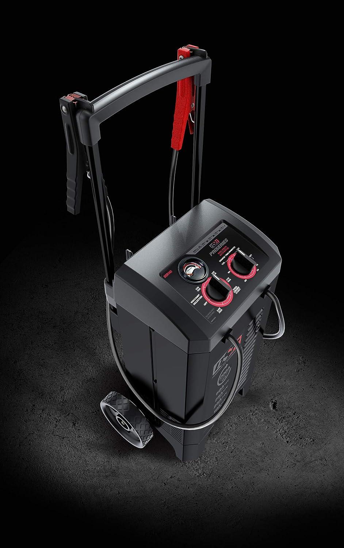 12/24V Manual Wheel Charger Schumacher 200/50/25/10 Amp Automotive ...