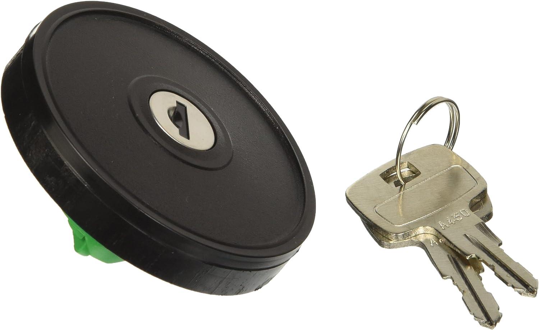 Nuova Faab BZ360 Tappo Carburante Antifurto