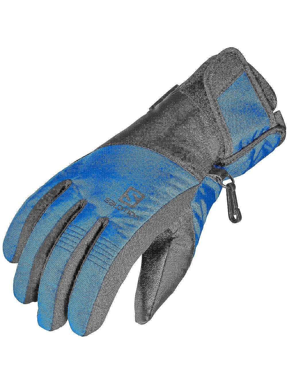 Salomon Kinder Handschuhe Odyssey Gtx Handschuhe Jugendliche