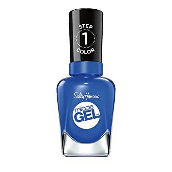 sally hansen gel neglelak