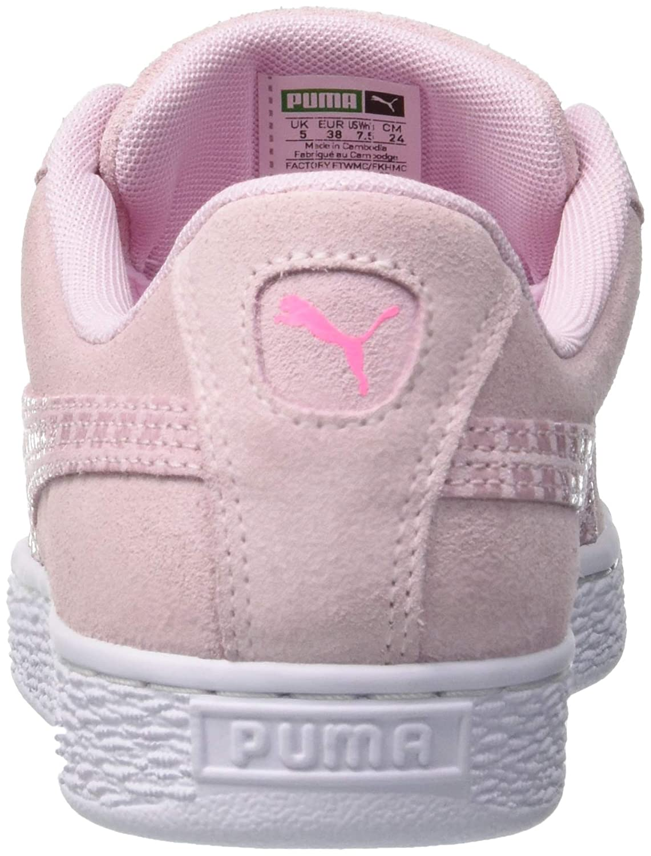 Puma Damen Suede Suede Suede Heart Street 2 WN's Turnschuhe  d7e719