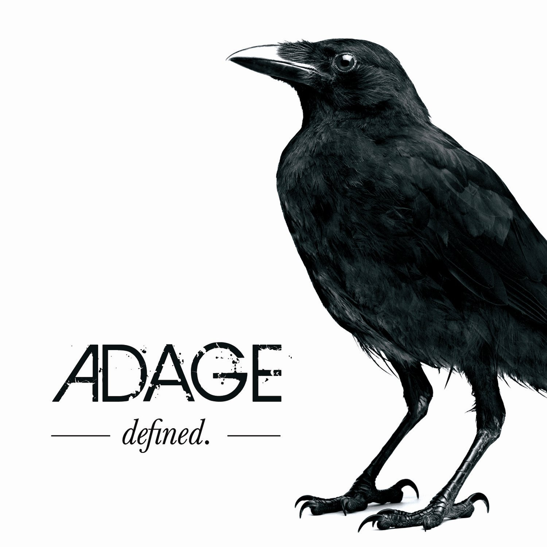 CD : Adage - Defined (CD)