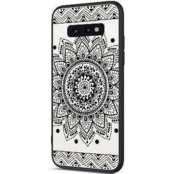 Amazon.com: Funda para Galaxy S10e, carcasa para Galaxy S10e ...