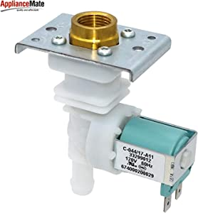 Samsung washer parts -DD62-00084A Dishwasher Water Inlet Valve(Genuine original)by Appliancemate Exact for AP5178218 PS4222448 2692215