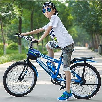 Ciclo de adiestramiento del niño de equilibrio de los niños de ...