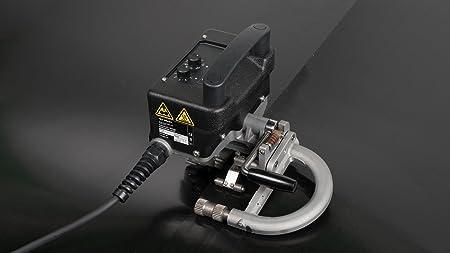 Mini - geo2 plástico Membrana caliente - Máquina de soldar para soldadura de agua densas Membrana materiales: Amazon.es: Bricolaje y herramientas