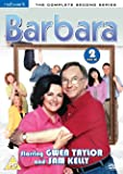 Barbara - The Complete Second Series [2000] [DVD]
