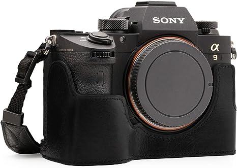 A7/III case Zakao fotocamera digitale morbida gomma di silicone bag leggero sottile in pelle di copertura per Sony ilce-7riii A7RM3/A7R3/A7III A7RIII