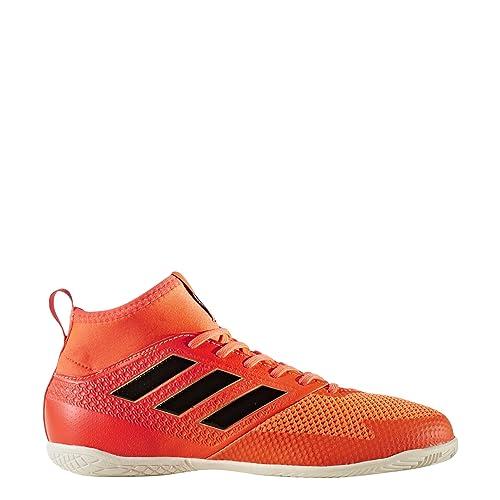 Adidas Ace Tango 17.3 In J, Zapatillas de fútbol Sala Unisex niños: Amazon.es: Zapatos y complementos