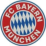 FC Bayern München Muffinform Silikon 27x18cm Silicone