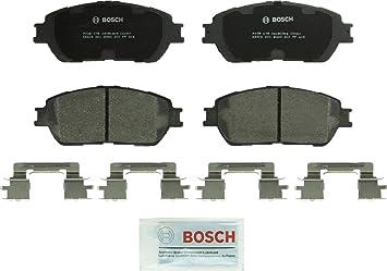 Rr Ceramic Brake Pads  Bosch  BC1086