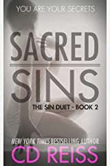 Sacred Sins: (Sins Duet #2) Kindle Edition