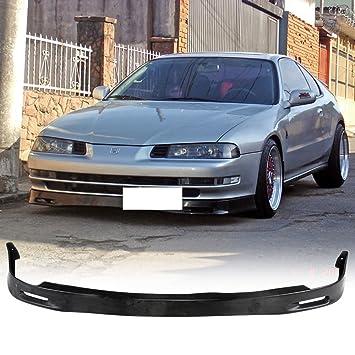 92 96 Honda Prelude 2 Door Spoon Style Urethane Add On Front Bumper Lip