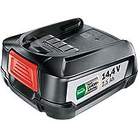 Bosch Ersatz Akku PBA 14,4 (14,4 Volt, 2,5 Ah)