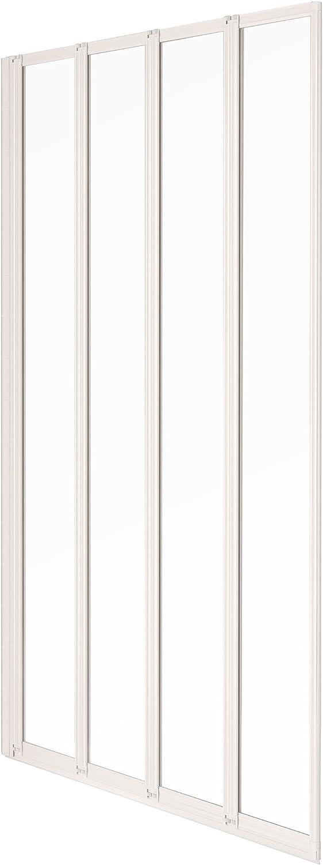 Aqualux FBS0323AQU - Accesorio de baño, color Blanco: Amazon.es: Bricolaje y herramientas