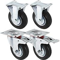 Miafamily transporte ruedas ruedas ruedas para muebles