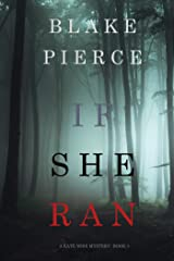 If She Ran (A Kate Wise Mystery—Book 3) Kindle Edition