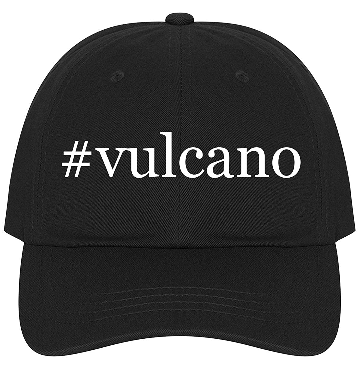 The Town Butler #Vulcano A Nice Comfortable Adjustable Hashtag Dad Hat Cap