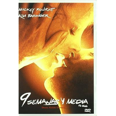 Nueve Semanas Y Media [DVD]