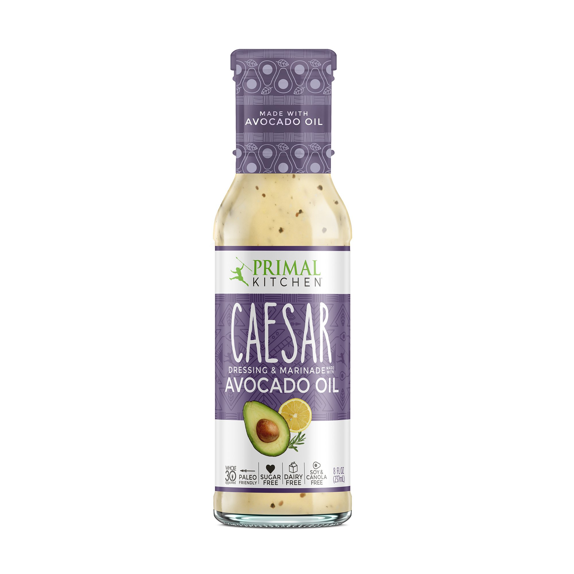Amazon.com : Primal Kitchen - Avocado Oil-Based Dressing and ...