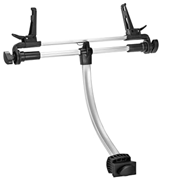 Ultrasport - Soporte Multimedia F-Bike para Tableta, Libro electrónico o teléfono móvil (