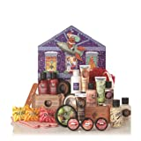 The Body Shop Dream Big This Christmas Beauty