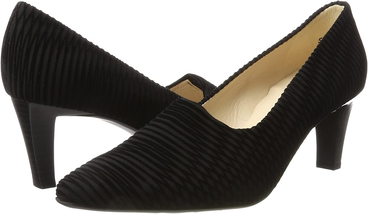 Peter Kaiser Womens Mova Dress Court Shoes