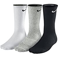 Nike Men's Cushion Crew Socks