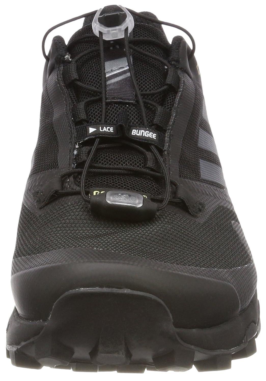 on sale 2249a ed017 adidas Terrex Trailmaker GTX, Scarpe da Trail Running Uomo, Nero  (Negbas Grivis Neguti 000), 42 EU  Amazon.it  Scarpe e borse