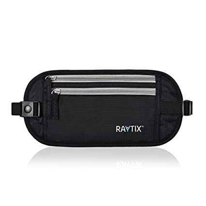 Image result for raytix travel money belt amazon